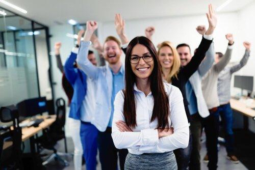 איך להפוך ממנהל למנהיג