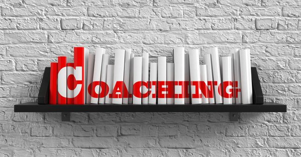מאמן אישי VS ספרי הדרכה עצמית
