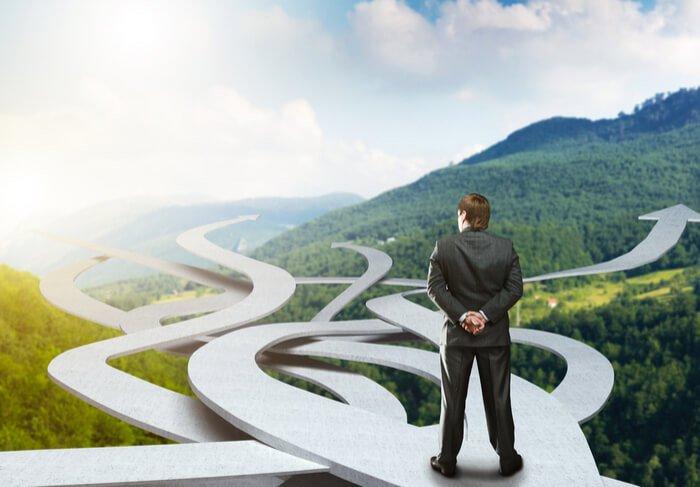 למה קשה לנו לקבל החלטות