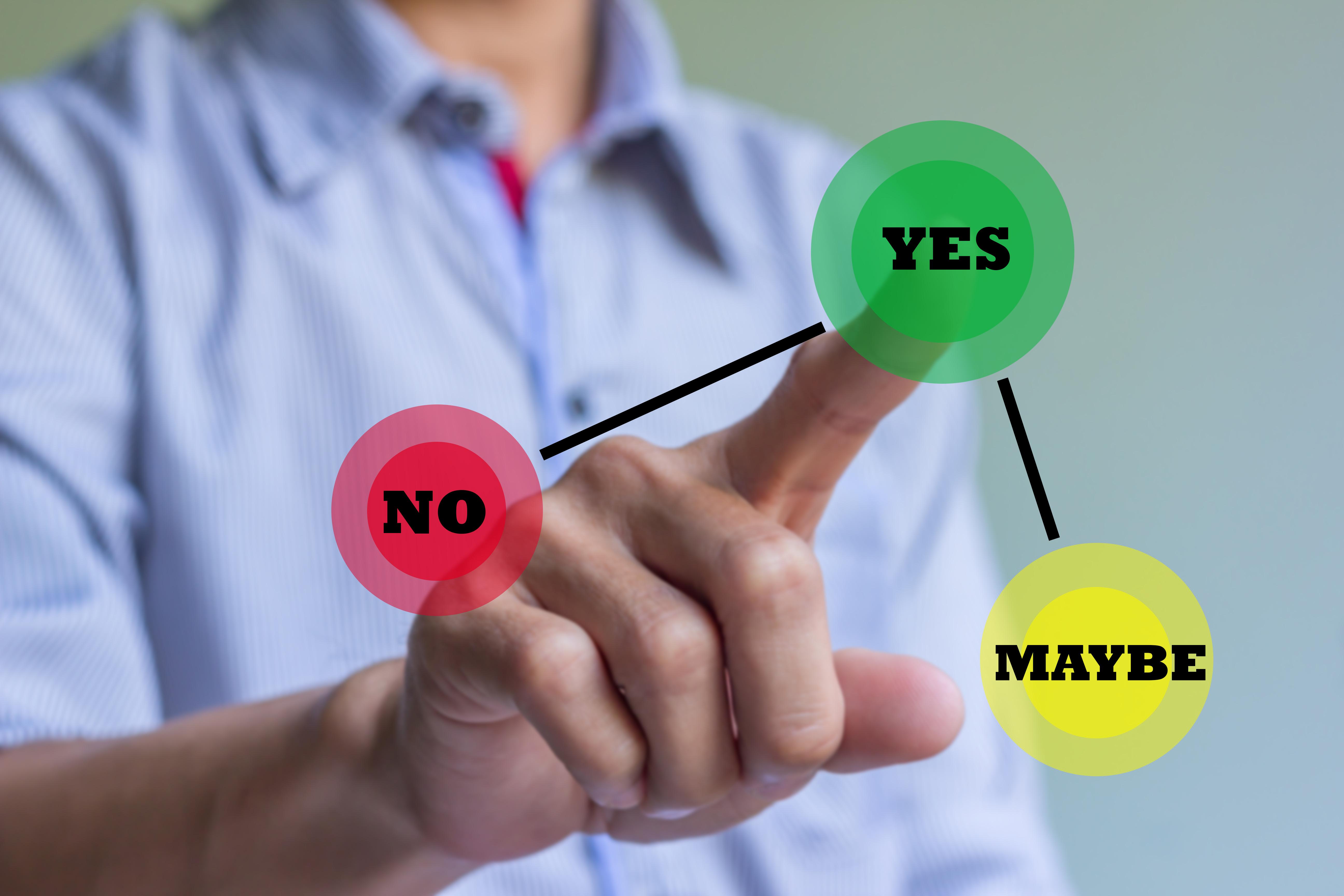 ניהול זמנים וקבלת החלטות